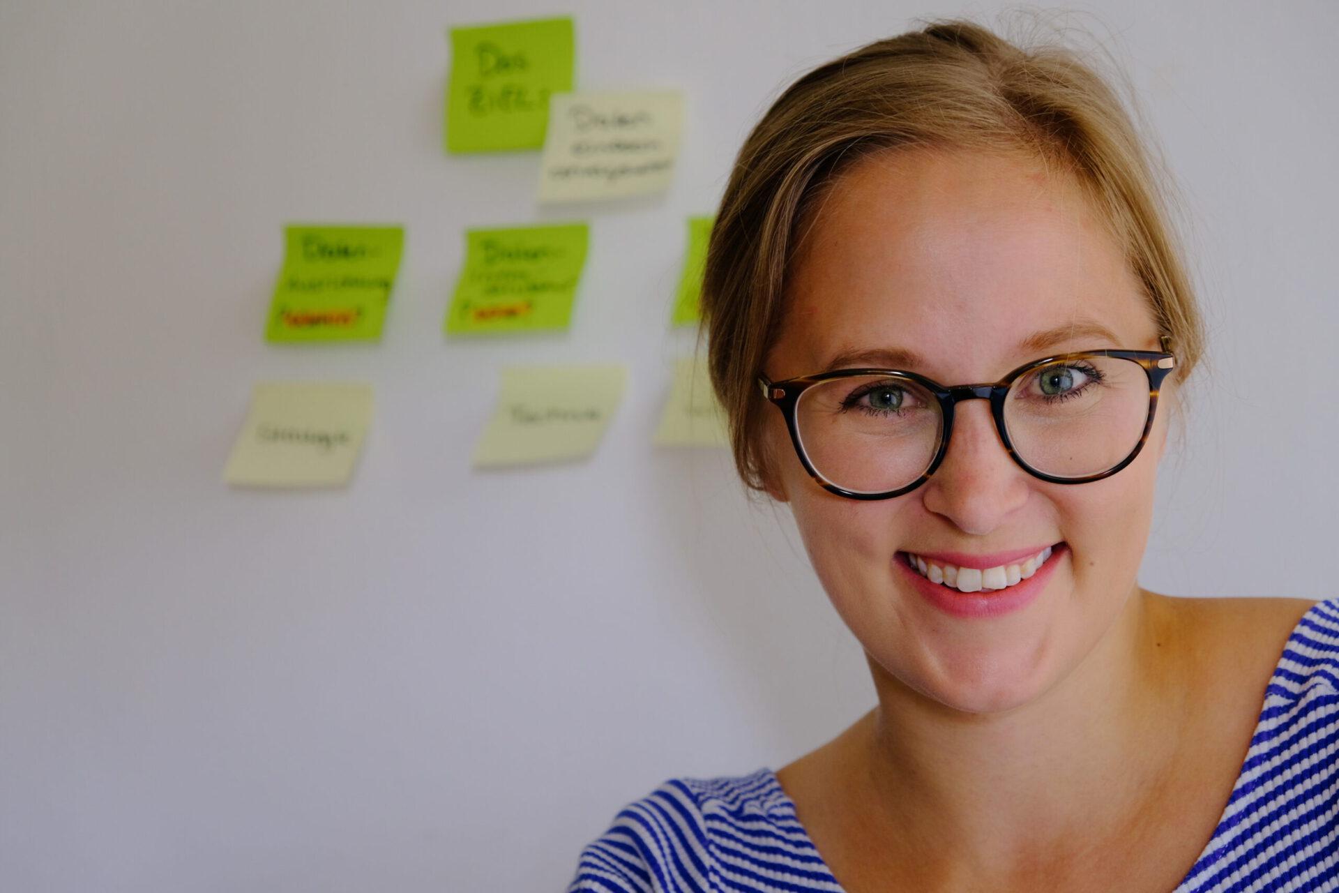 Bianca Schütz Business Intelligence